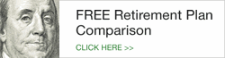 Free Retirement Plan Comparison.  It's eye opening.